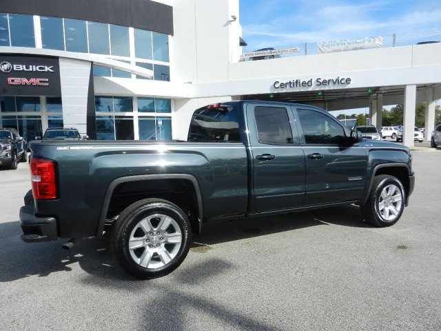 2019 Sierra 1500 Extended Cab 4x4,  Pickup #139520T - photo 2