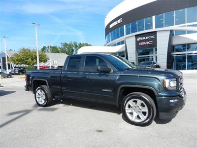 2019 Sierra 1500 Extended Cab 4x4,  Pickup #139520T - photo 5