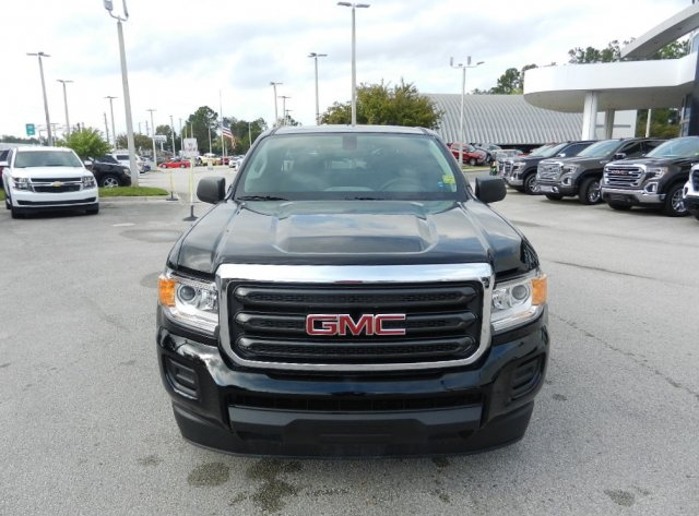 2019 Canyon Extended Cab 4x2,  Pickup #140131T - photo 4