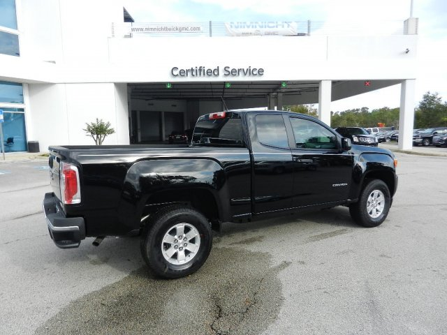 2019 Canyon Extended Cab 4x2,  Pickup #140131T - photo 2