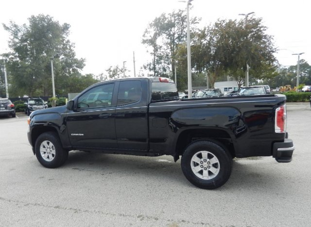 2019 Canyon Extended Cab 4x2,  Pickup #140131T - photo 8