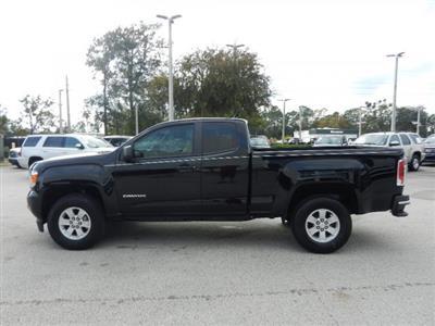 2019 Canyon Extended Cab 4x2,  Pickup #140131T - photo 9