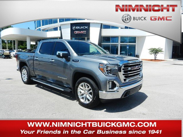 2019 Sierra 1500 Crew Cab 4x2,  Pickup #155774T - photo 1