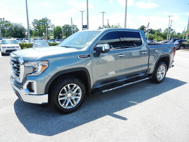 2019 Sierra 1500 Crew Cab 4x2,  Pickup #155774T - photo 9