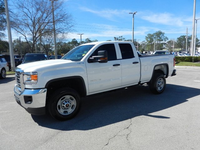 2019 Sierra 2500 Extended Cab 4x4,  Pickup #158298T - photo 3