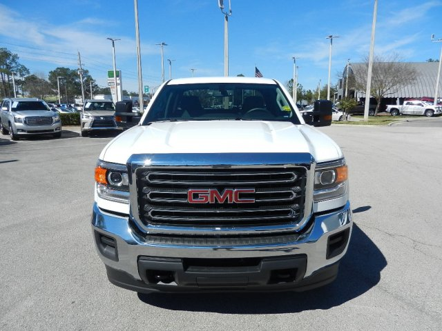 2019 Sierra 2500 Extended Cab 4x4,  Pickup #158298T - photo 4