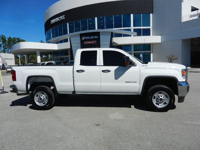 2019 Sierra 2500 Extended Cab 4x4,  Pickup #158298T - photo 6