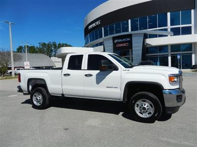 2019 Sierra 2500 Extended Cab 4x4,  Pickup #158298T - photo 5