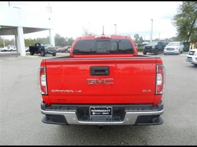 2019 Canyon Crew Cab 4x2,  Pickup #165091T - photo 2