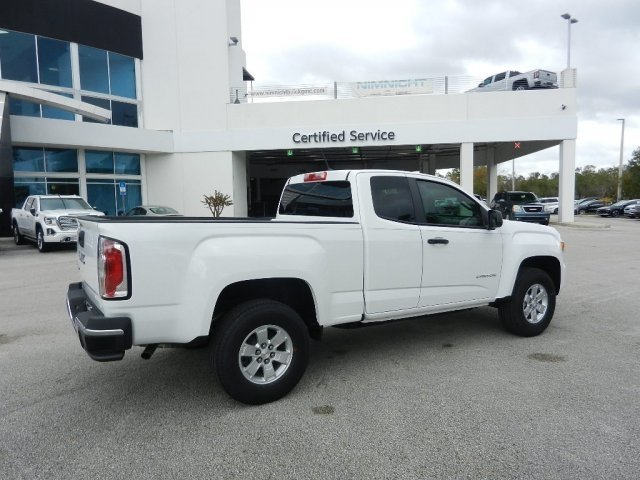 2019 Canyon Extended Cab 4x2,  Pickup #165335T - photo 6