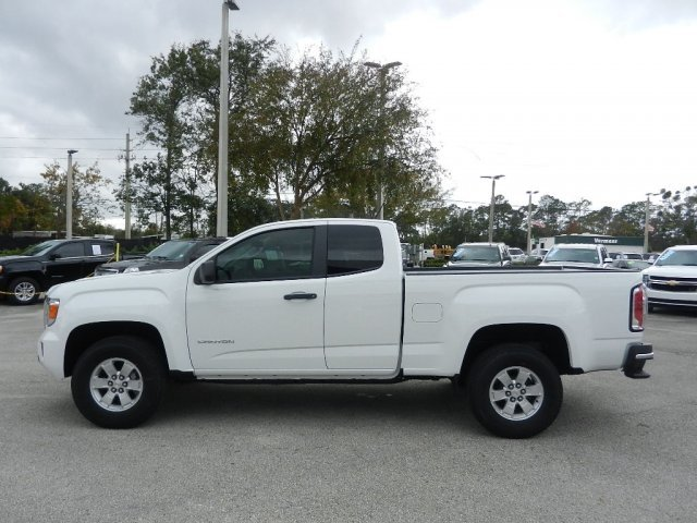 2019 Canyon Extended Cab 4x2,  Pickup #165335T - photo 9
