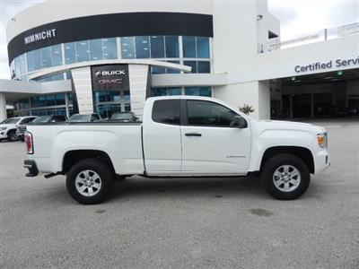 2019 Canyon Extended Cab 4x2,  Pickup #165335T - photo 5