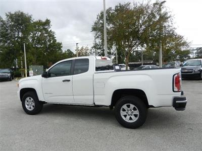 2019 Canyon Extended Cab 4x2,  Pickup #165335T - photo 8