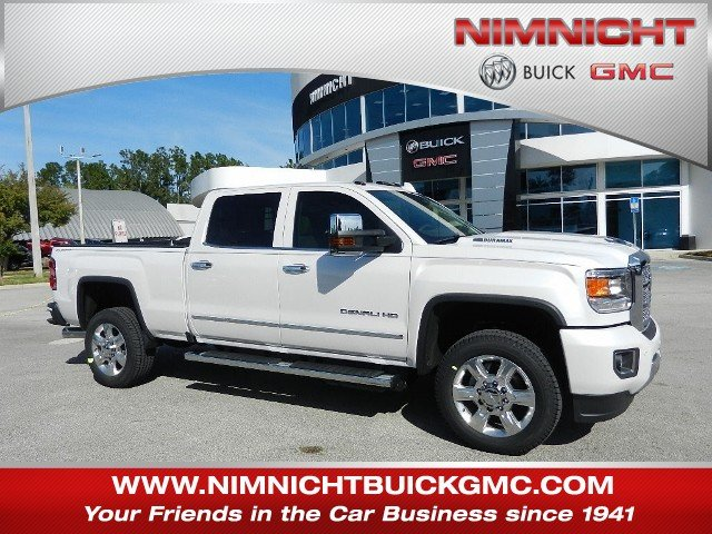 2019 Sierra 2500 Crew Cab 4x4,  Pickup #166184T - photo 1