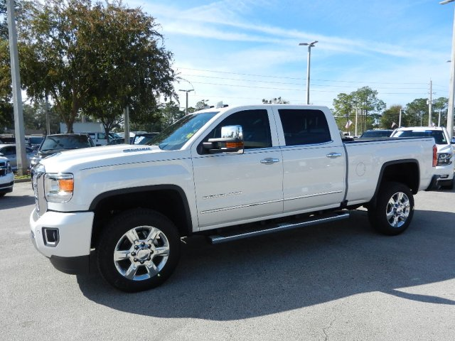 2019 Sierra 2500 Crew Cab 4x4,  Pickup #166184T - photo 3
