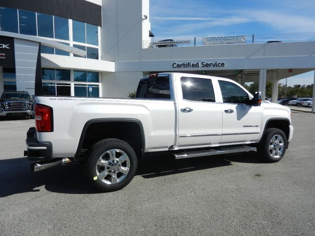 2019 Sierra 2500 Crew Cab 4x4,  Pickup #166184T - photo 2
