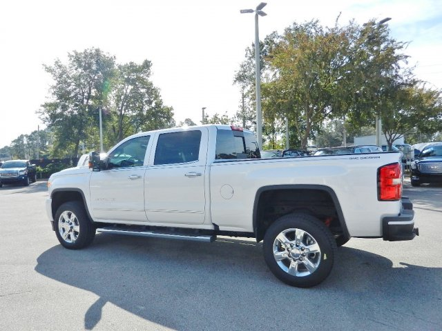 2019 Sierra 2500 Crew Cab 4x4,  Pickup #166184T - photo 8