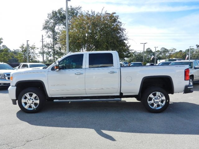 2019 Sierra 2500 Crew Cab 4x4,  Pickup #166184T - photo 9