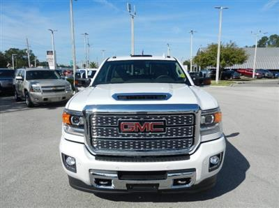 2019 Sierra 2500 Crew Cab 4x4,  Pickup #166184T - photo 4