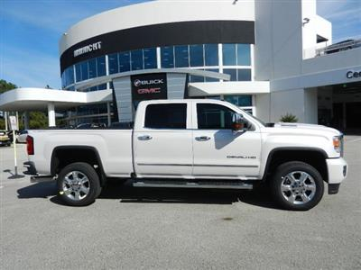 2019 Sierra 2500 Crew Cab 4x4,  Pickup #166184T - photo 6