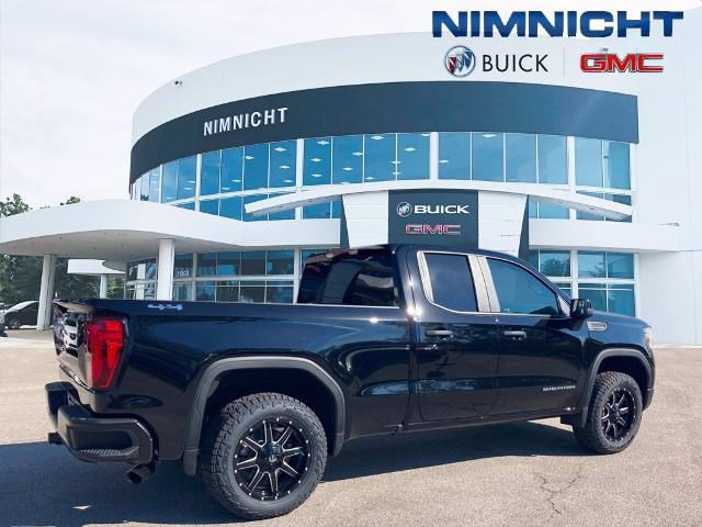 2021 GMC Sierra 1500 Double Cab 4x4, Pickup #179732T - photo 1