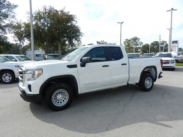 2019 Sierra 1500 Extended Cab 4x4,  Pickup #182073T - photo 3