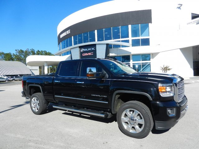 2019 Sierra 3500 Crew Cab 4x4,  Pickup #182535T - photo 5