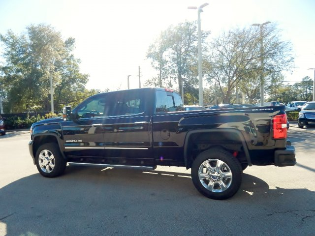 2019 Sierra 3500 Crew Cab 4x4,  Pickup #182535T - photo 8