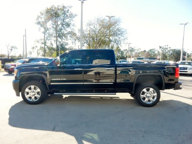 2019 Sierra 3500 Crew Cab 4x4,  Pickup #182535T - photo 9