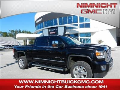 2019 Sierra 3500 Crew Cab 4x4,  Pickup #182535T - photo 1