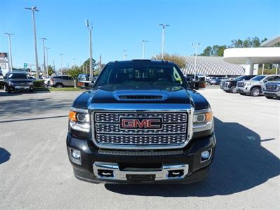 2019 Sierra 3500 Crew Cab 4x4,  Pickup #182535T - photo 4