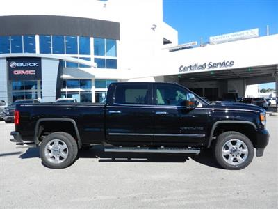 2019 Sierra 3500 Crew Cab 4x4,  Pickup #182535T - photo 6