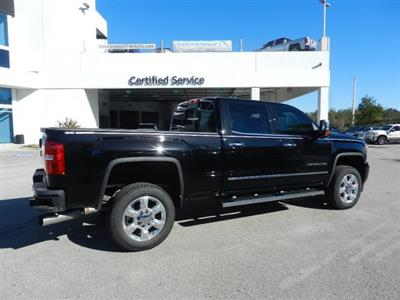 2019 Sierra 3500 Crew Cab 4x4,  Pickup #182535T - photo 2