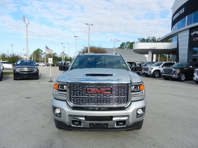2019 Sierra 2500 Crew Cab 4x4,  Pickup #185397T - photo 4