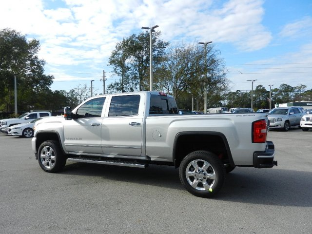 2019 Sierra 2500 Crew Cab 4x4,  Pickup #185397T - photo 8