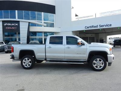 2019 Sierra 2500 Crew Cab 4x4,  Pickup #185397T - photo 6