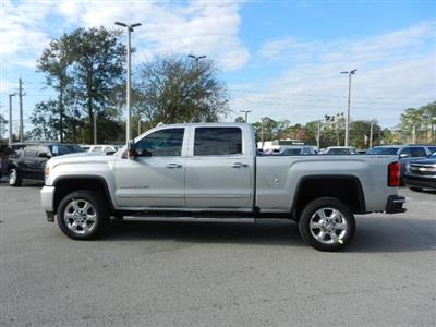 2019 Sierra 2500 Crew Cab 4x4,  Pickup #185397T - photo 9