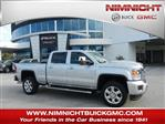 2019 Sierra 2500 Crew Cab 4x4,  Pickup #185397T - photo 1