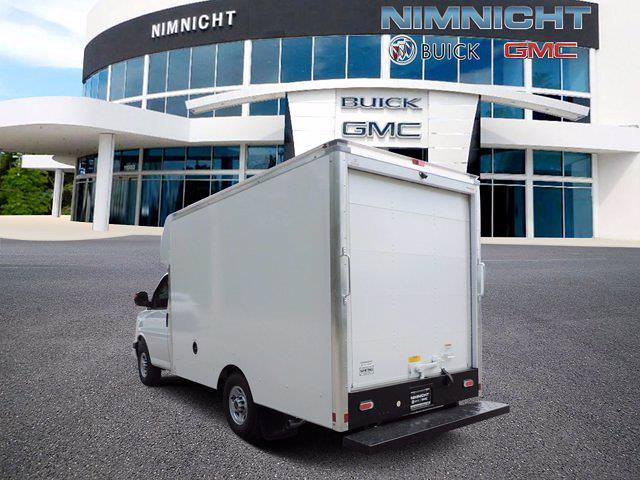 2021 GMC Savana 3500 4x2, Supreme Spartan Cargo Cutaway Van #186083T - photo 5