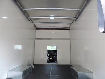 2021 GMC Savana 3500 4x2, Supreme Spartan Cargo Cutaway Van #186083T - photo 9
