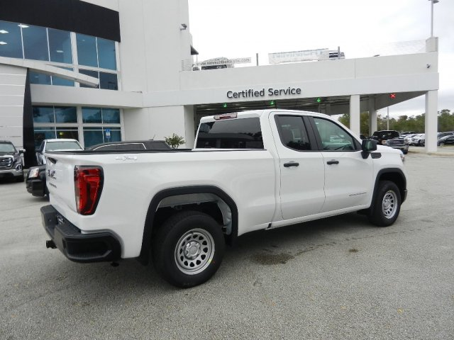 2019 Sierra 1500 Extended Cab 4x4,  Pickup #187520T - photo 2