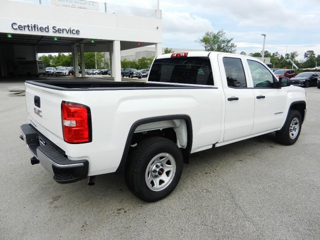 2019 Sierra 1500 Extended Cab 4x2,  Pickup #196296T - photo 2