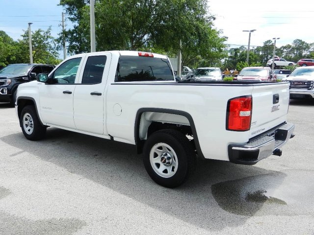 2019 Sierra 1500 Extended Cab 4x4,  Pickup #196453T - photo 6