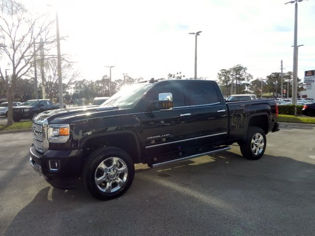 2019 Sierra 2500 Crew Cab 4x4,  Pickup #205191T - photo 3