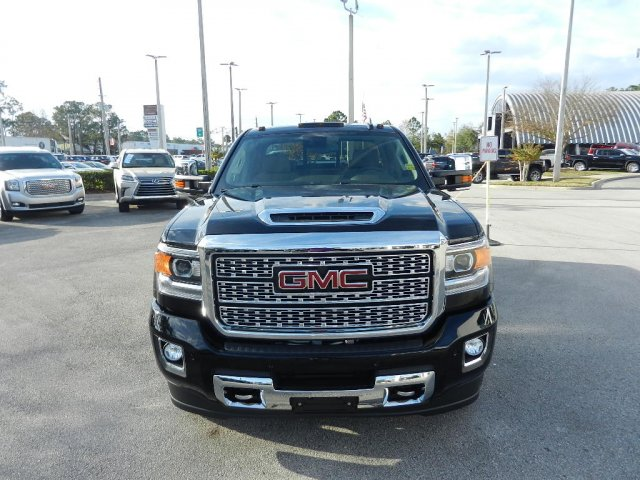 2019 Sierra 2500 Crew Cab 4x4,  Pickup #205191T - photo 4