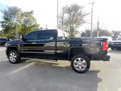 2019 Sierra 2500 Crew Cab 4x4,  Pickup #205191T - photo 8