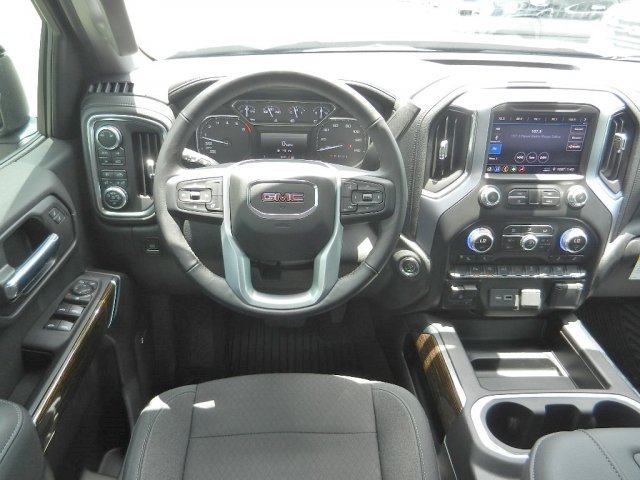 2019 Sierra 1500 Extended Cab 4x4,  Pickup #206578T - photo 10