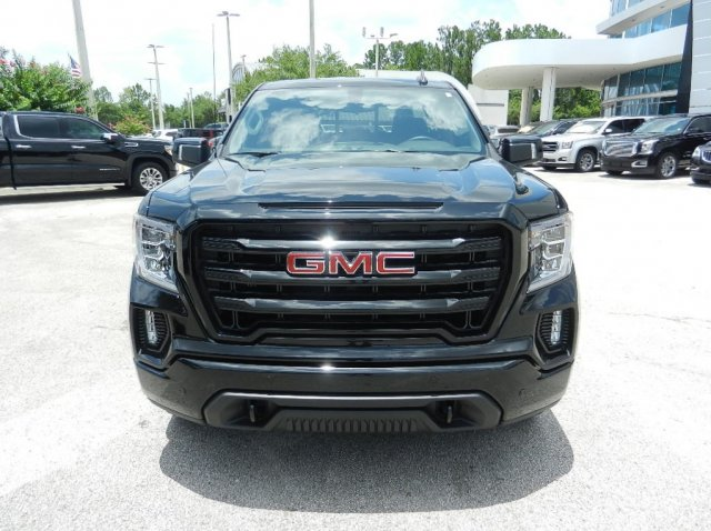 2019 Sierra 1500 Extended Cab 4x4,  Pickup #206578T - photo 9