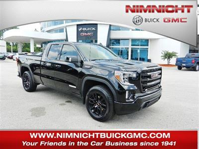 2019 Sierra 1500 Extended Cab 4x4,  Pickup #206578T - photo 1
