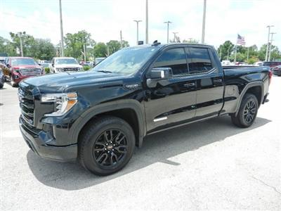 2019 Sierra 1500 Extended Cab 4x4,  Pickup #206578T - photo 8